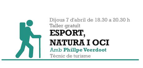 Repensa Lloret - Esport, Natura i Oci